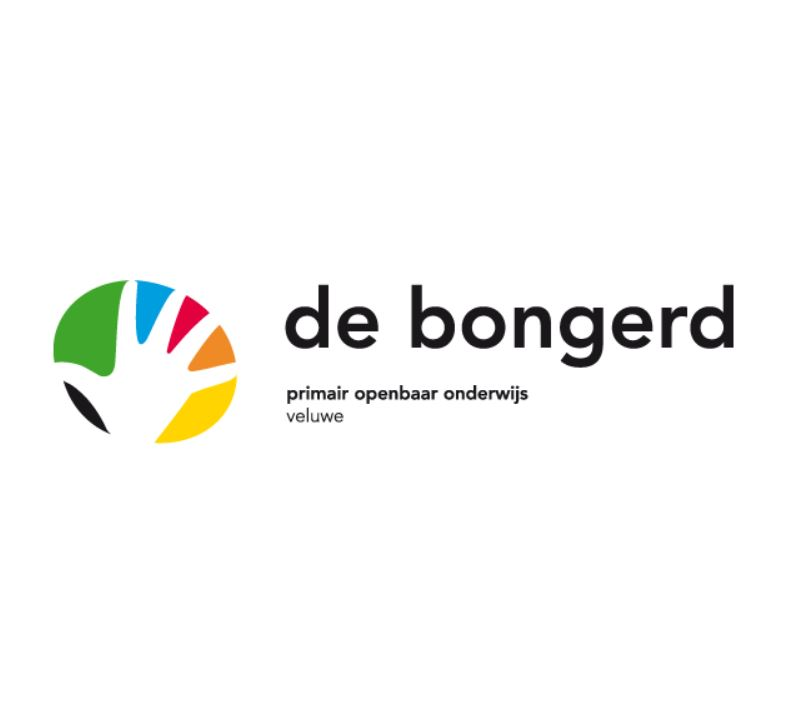 Website Daltonschool de Bongerd