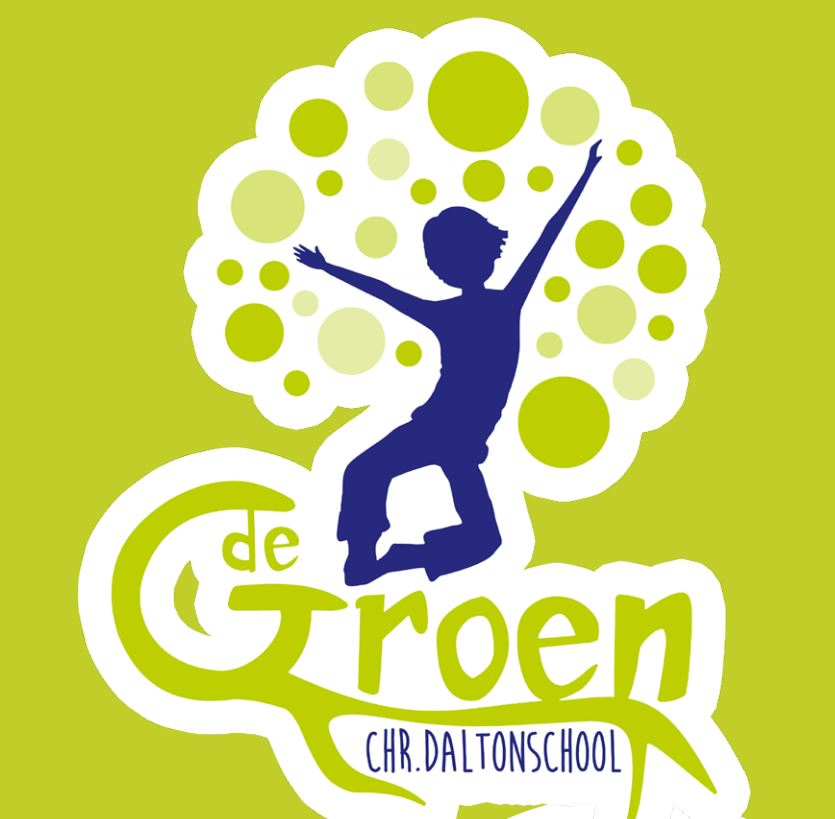 Website De Groen