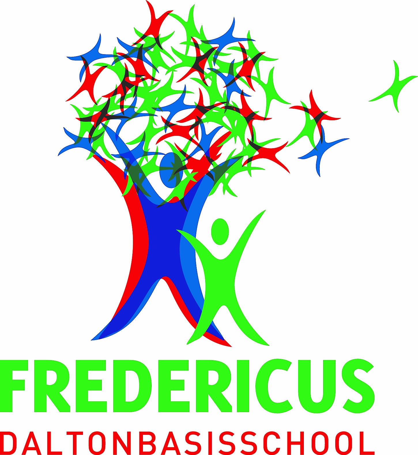 Website Fredricusschool