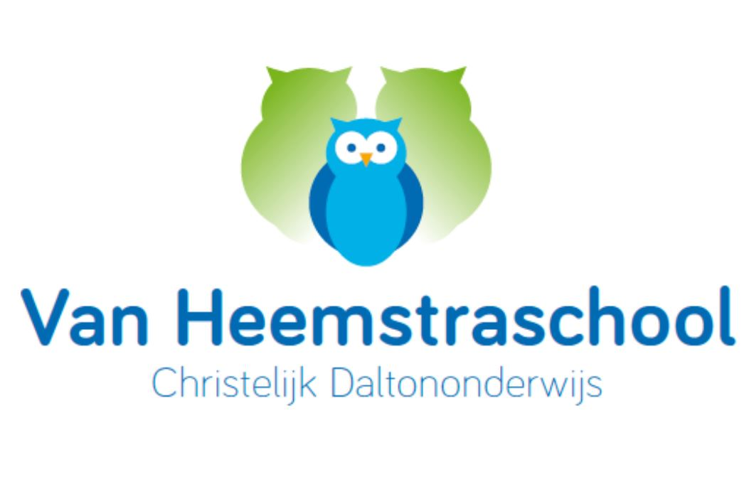 Website Van Heemstraschool